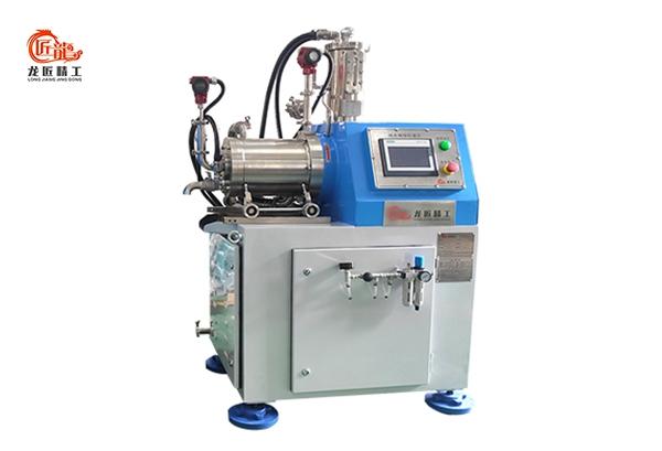 LJ-NB6棒销式纳米砂磨机